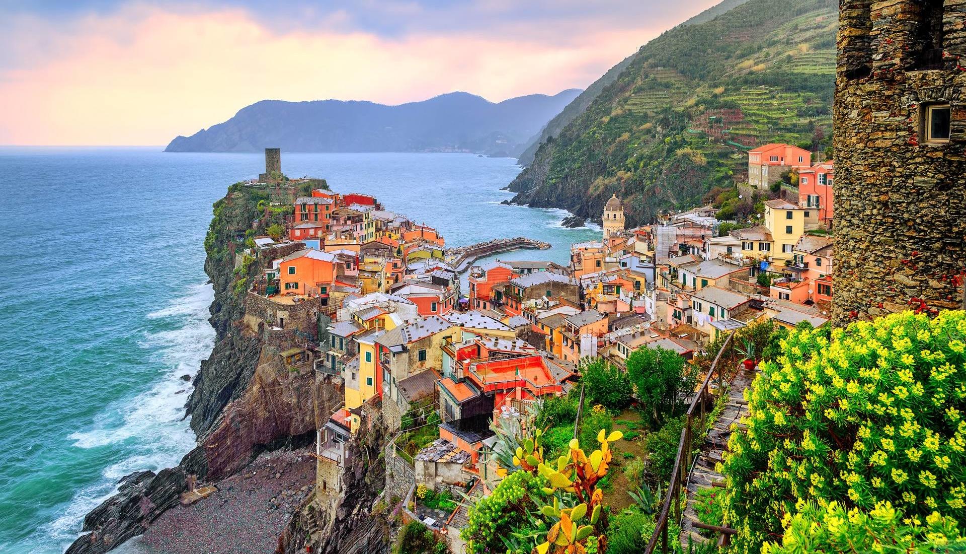 Ferien Italien 2021