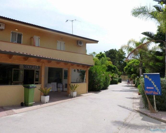 residence green garden club briatico italien italieonline With katzennetz balkon mit green garden club briatico