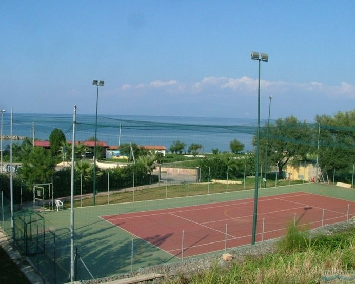 Residence Green Garden Club Briatico Italia Italieonline