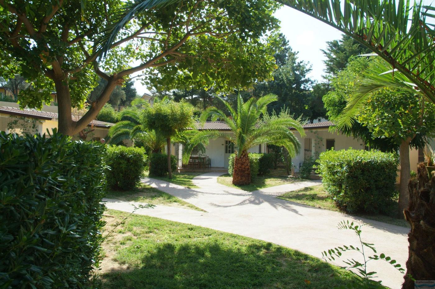 Residence Green Garden Club Briatico W Ochy Bp Italieonline