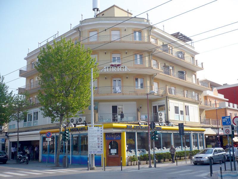 Hotel Auriga Rimini
