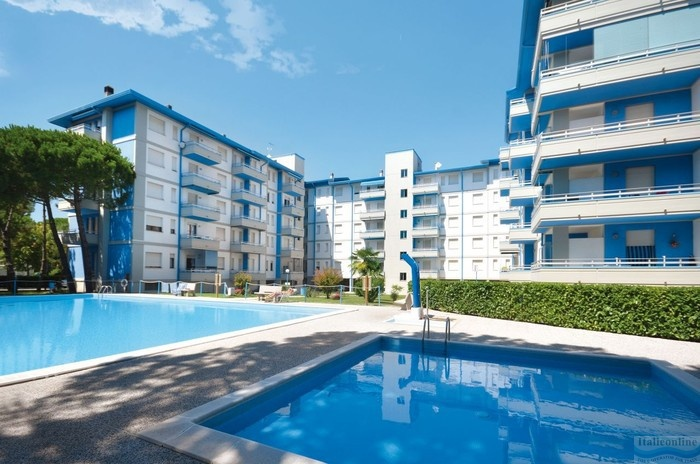 Condominio Althea Lignano