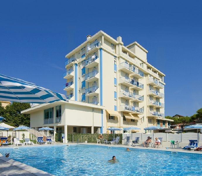 Hotel Buchen Italien Jesolo