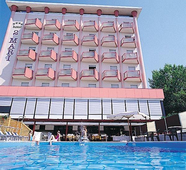 Hotel Due Mari Rivazzurra