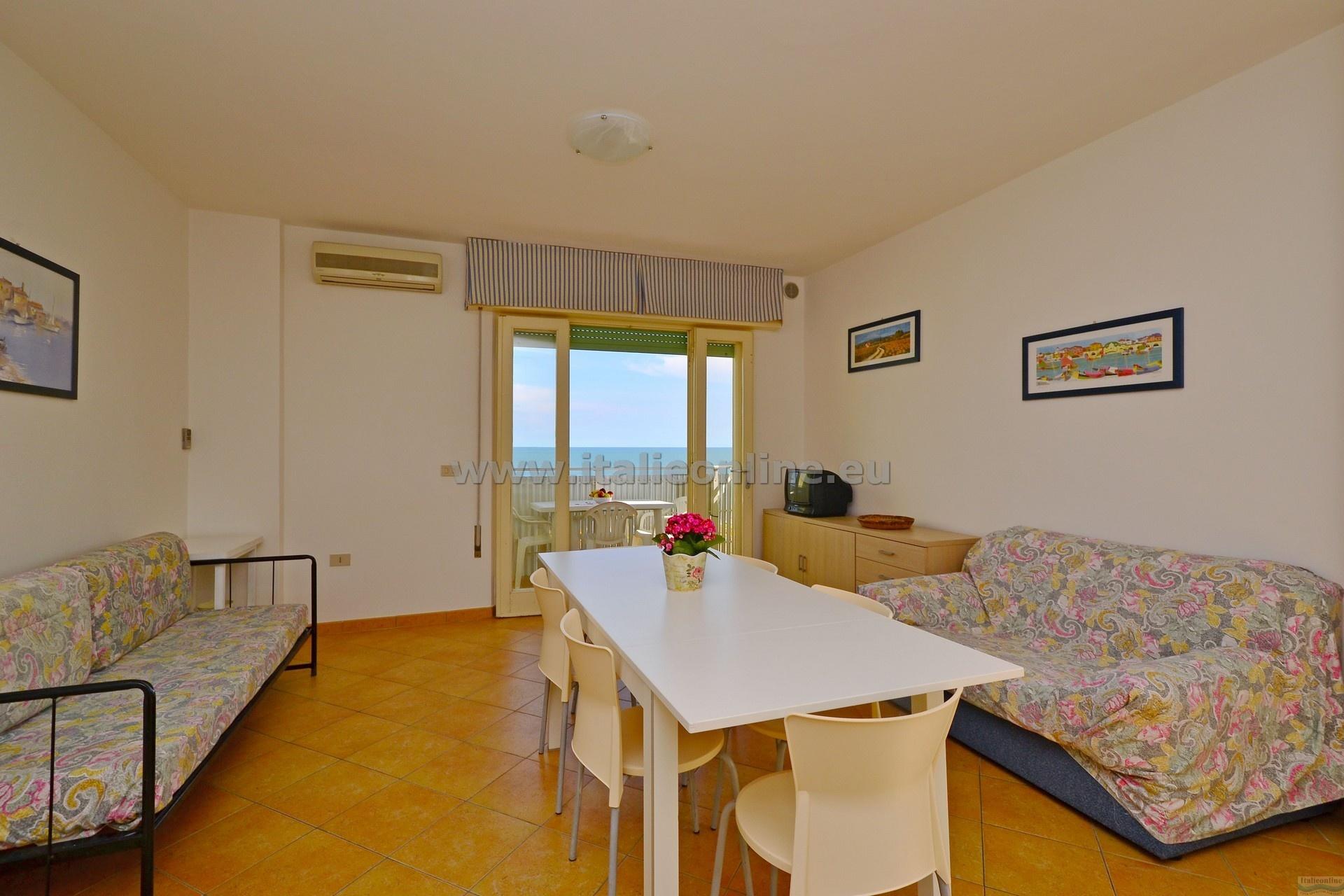 Condominio Sole Lignano Sabbiadoro Italien Italieonline