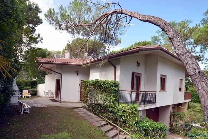 Villa Nelson Lignano Pineta Italien Italieonline