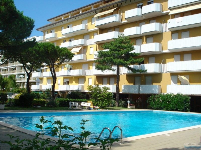 Residence Aurora Caorle