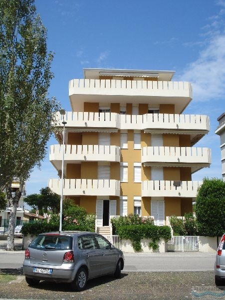 Residence Jolly Caorle