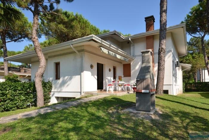 Casa Marina Lignano Sabbiadoro Italien Italieonline