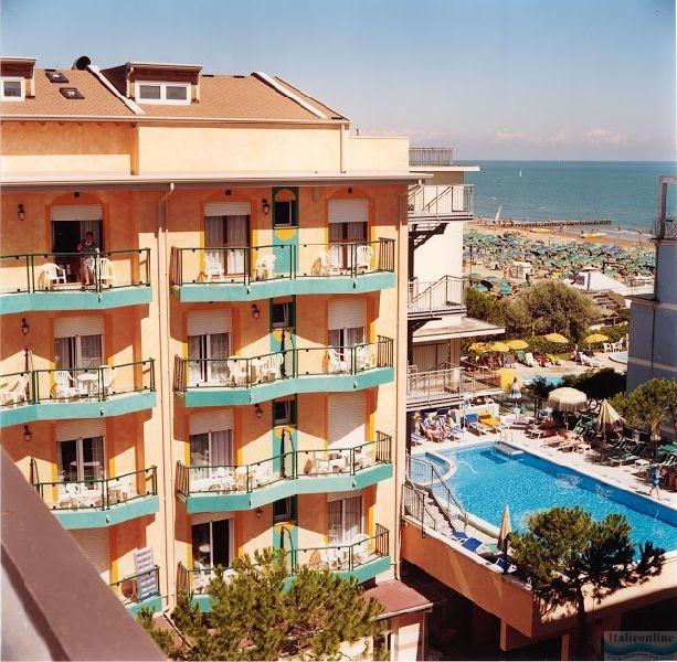 Italien Hotel Jesolo