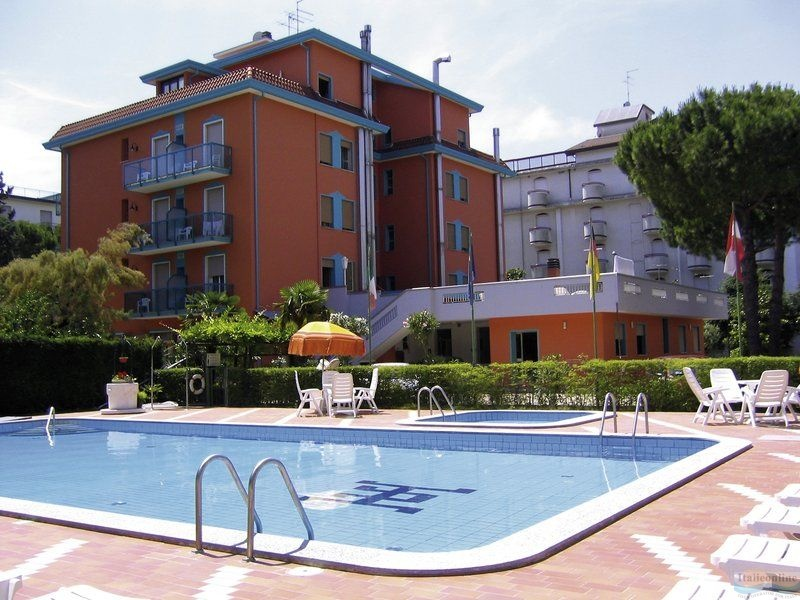 Hotel Torino Jesolo Italien