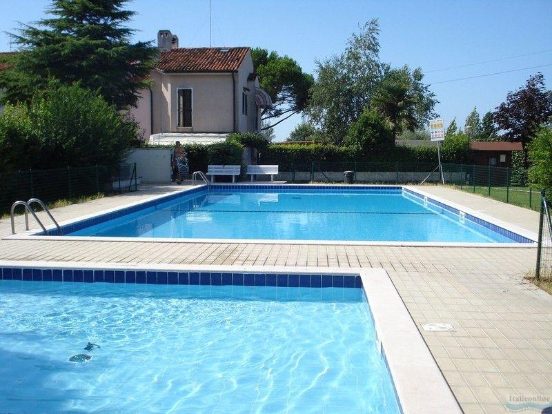 Villa Grazia Caorle Porto Santa Margherita Italia Italieonline