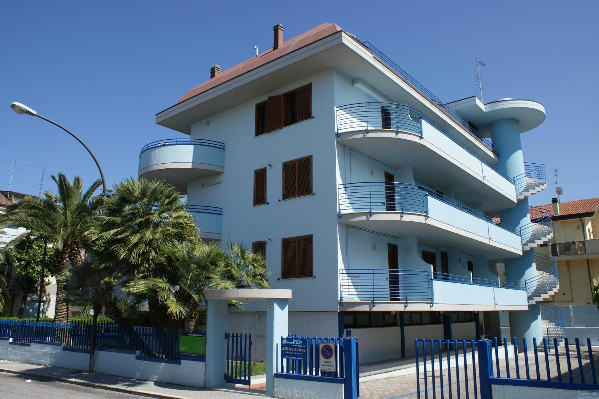 Hotel Maestrale San Benedetto Del Tronto