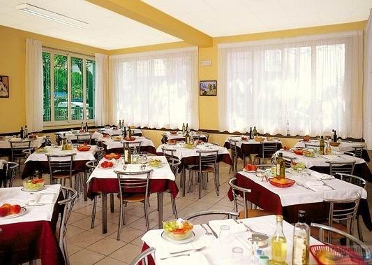 Hotel Tokio Lido Di Jesolo Est Italien Italieonline