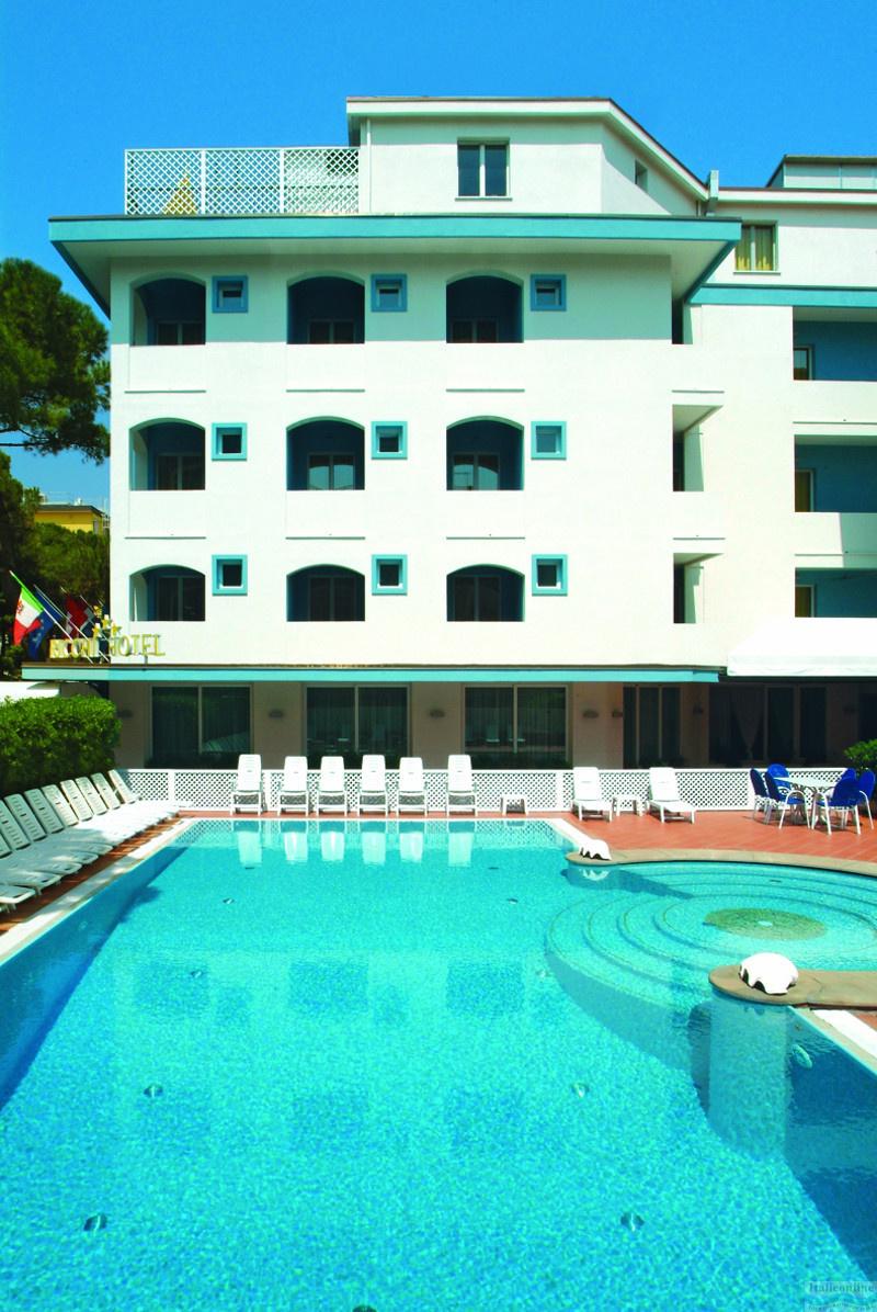 Hotel Ricchi Rimini
