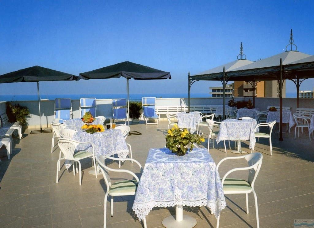 Italien Hotel Ricchi