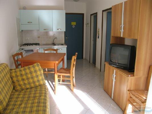 residence marco polo lignano sabbiadoro taliansko ck. Black Bedroom Furniture Sets. Home Design Ideas