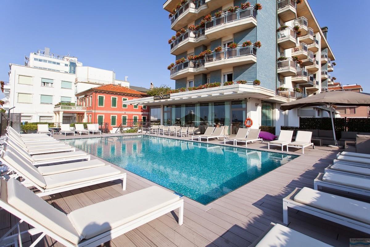 Italien Hotel Giardino