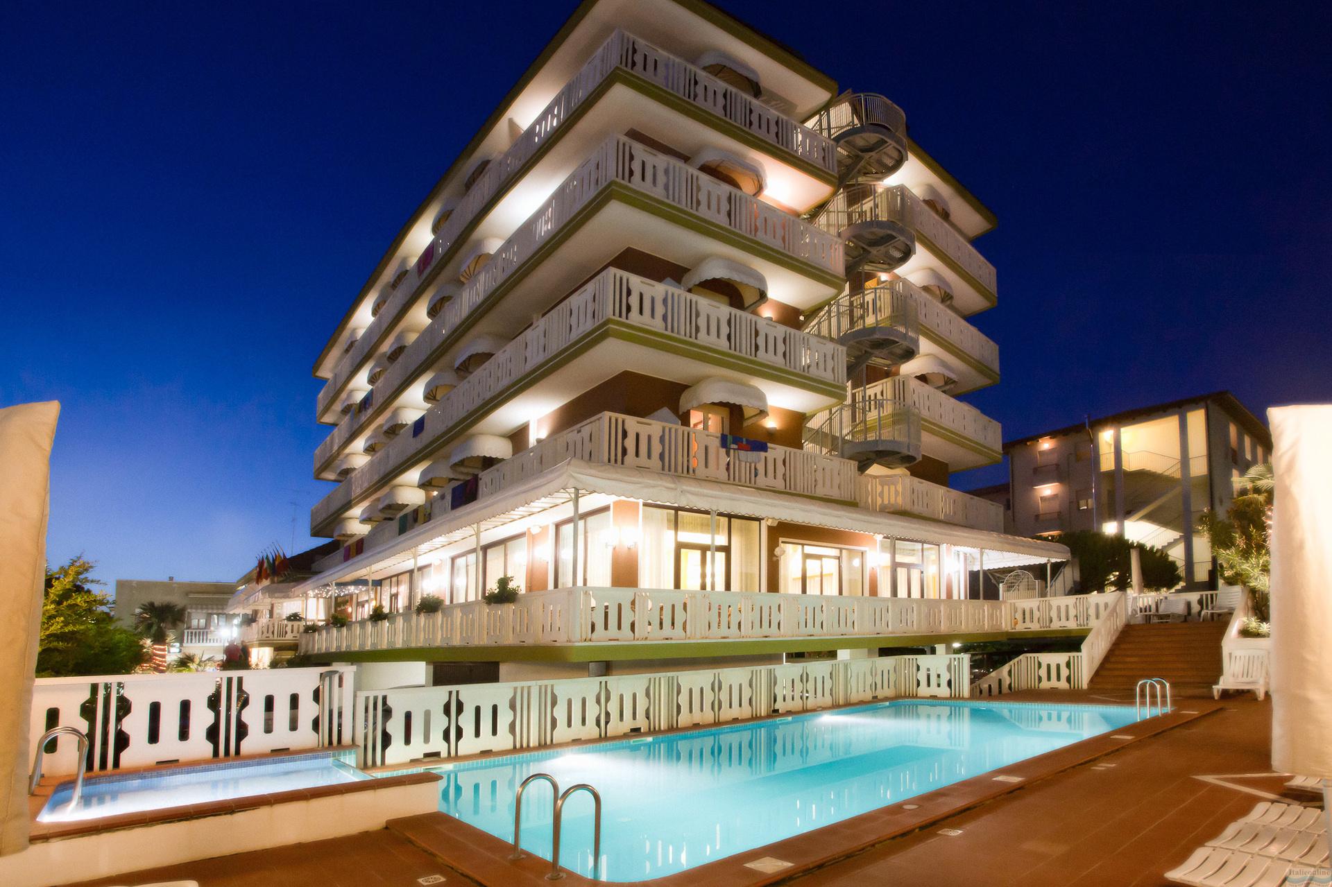 Caorle Savoy Beach Hotel