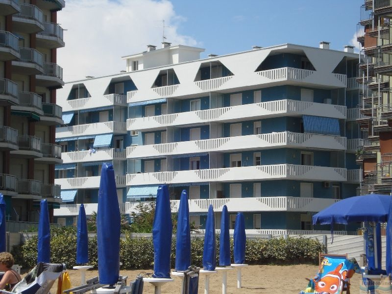 Residence Marco Polo Caorle