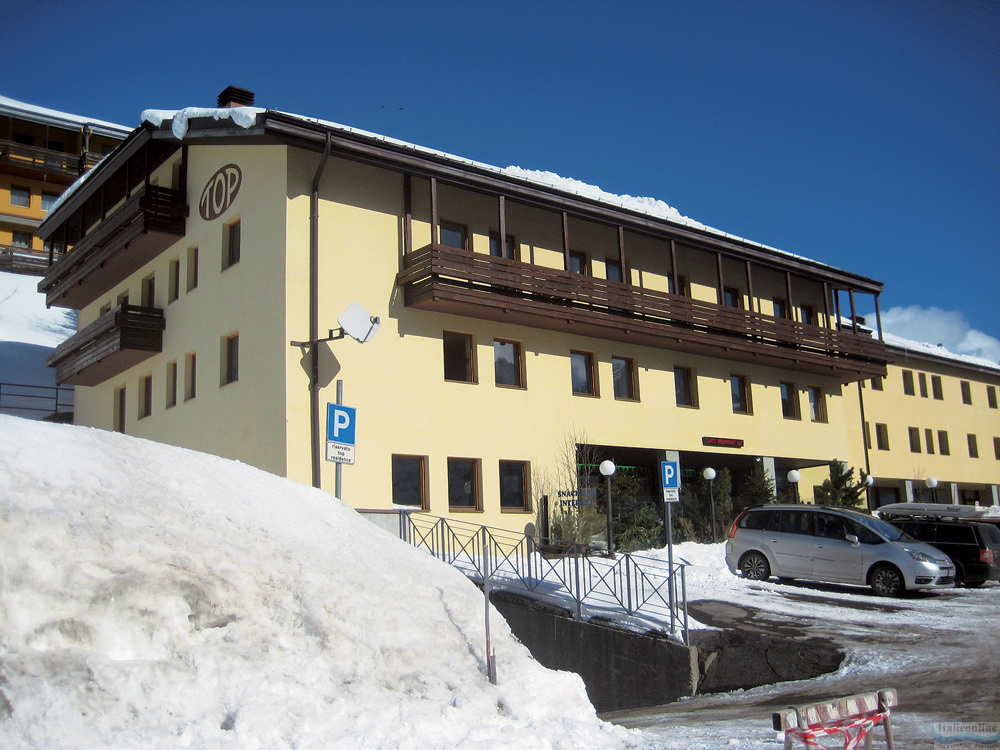 Residence Top Passo Tonale