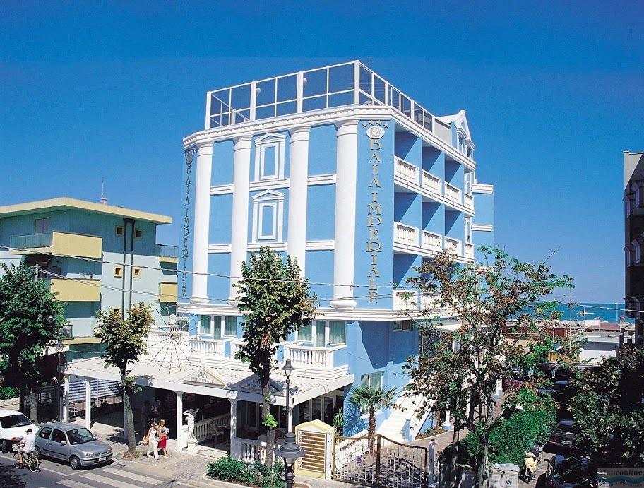 Hotel San Marino  Stelle