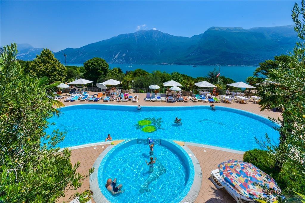 Gardasee Hotel San Pietro