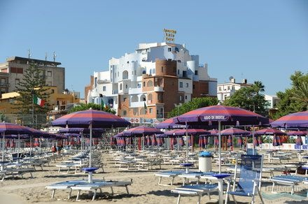 Hotel sporting baia giardini naxos italien italieonline