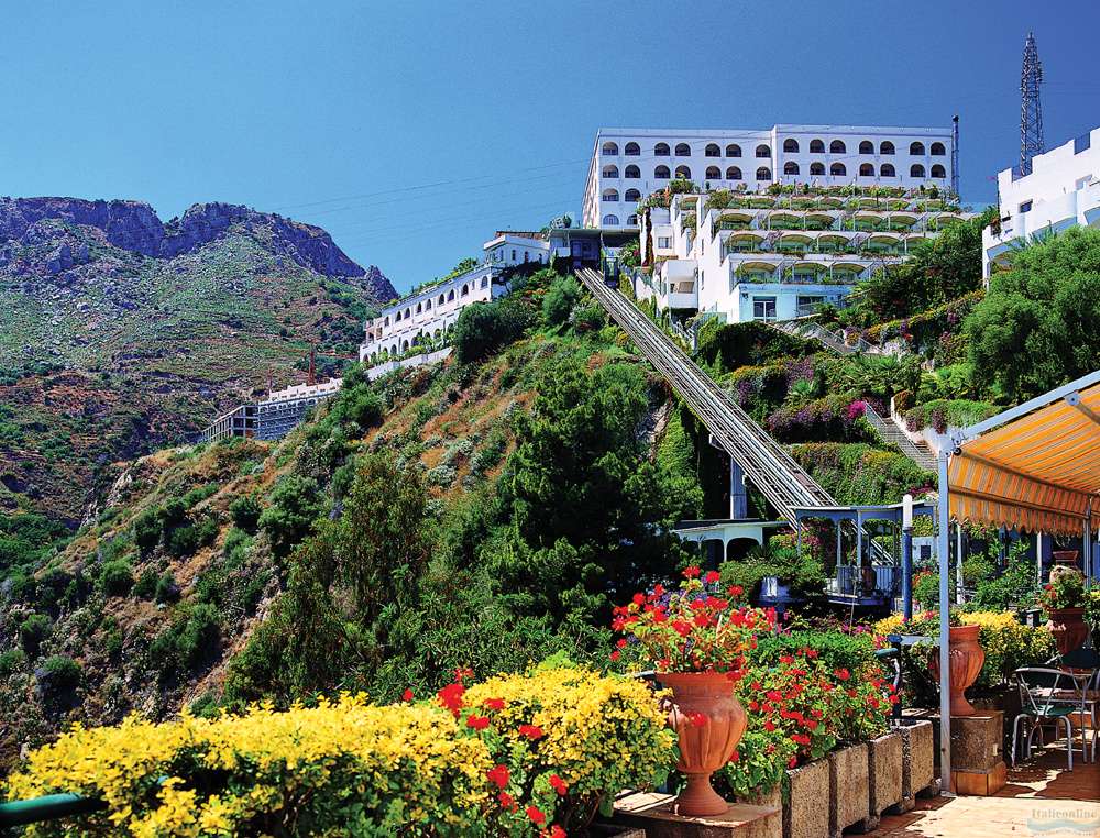 Hotels In Cattolica Italien