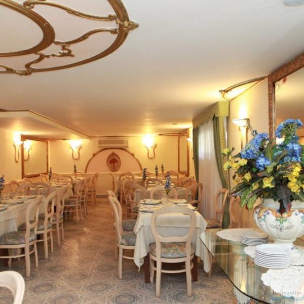Hotel la pergola sorrento italia italieonline for La pergola prezzi