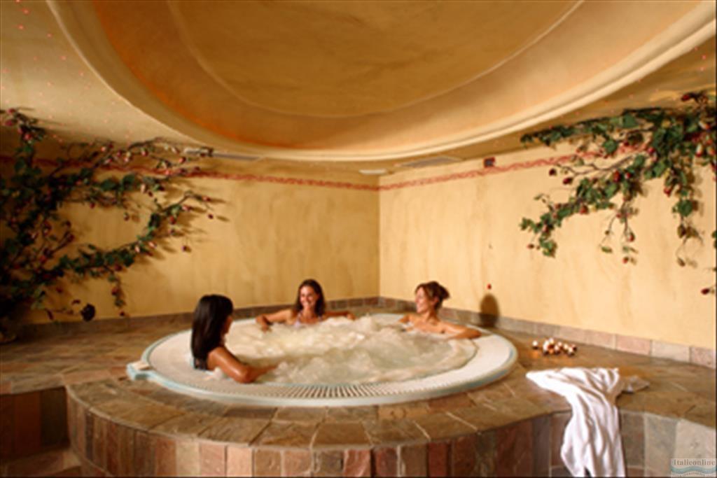 Hotel Menardi Cortina d�Ampezzo Italia Italieonline