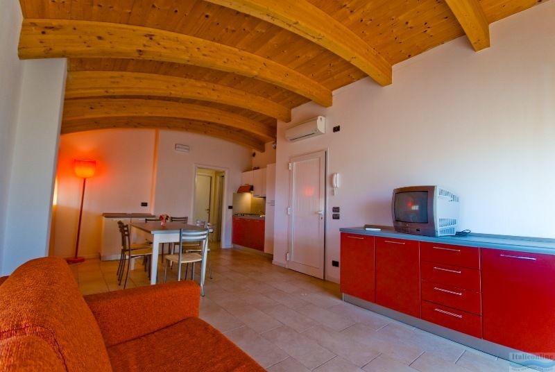Villa maria caorle italien italieonline for Appartamenti caorle