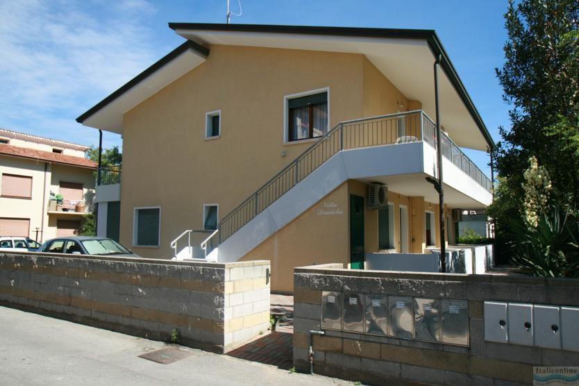 Villa Daniela Lido Di Jesolo Est Italien Italieonline