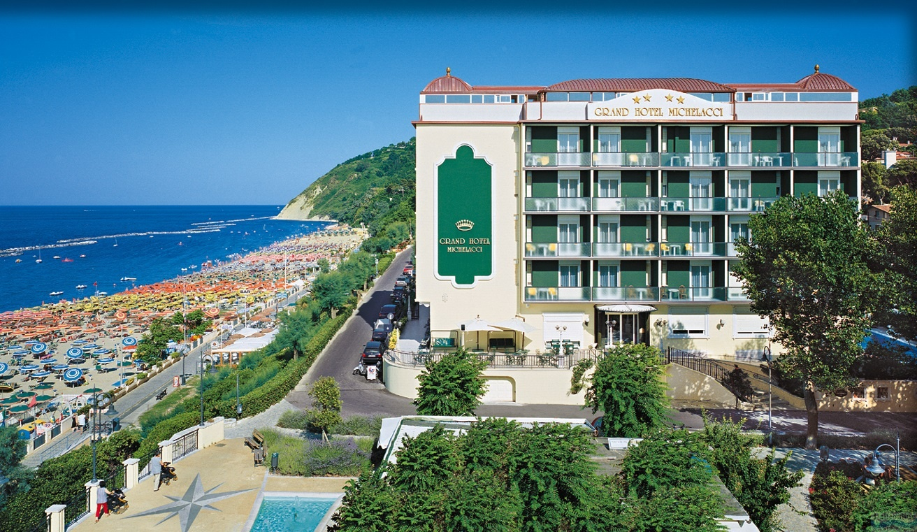 Grand Hotel Michelacci