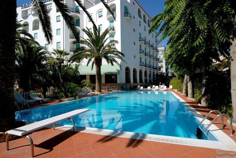 Hotel San Benedetto Del Tronto Pensione Completa Con Piscina