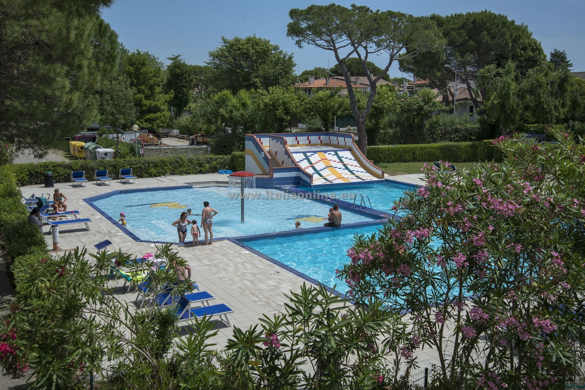Camp San Francesco Caorle