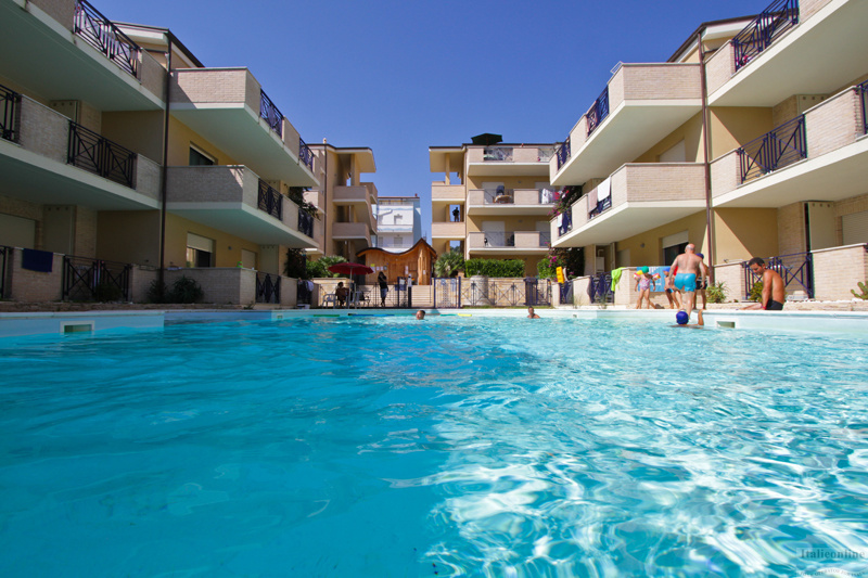 Villaggio Green Bay Pineto