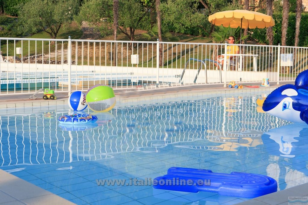Hotel Poiano Resort Gardasee