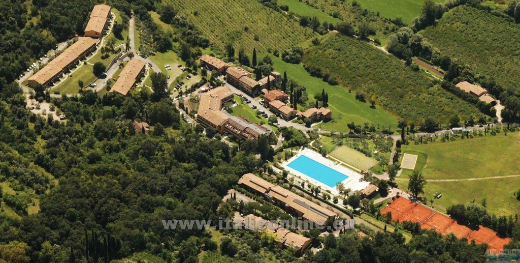 Poiano Resort Hotel Garda