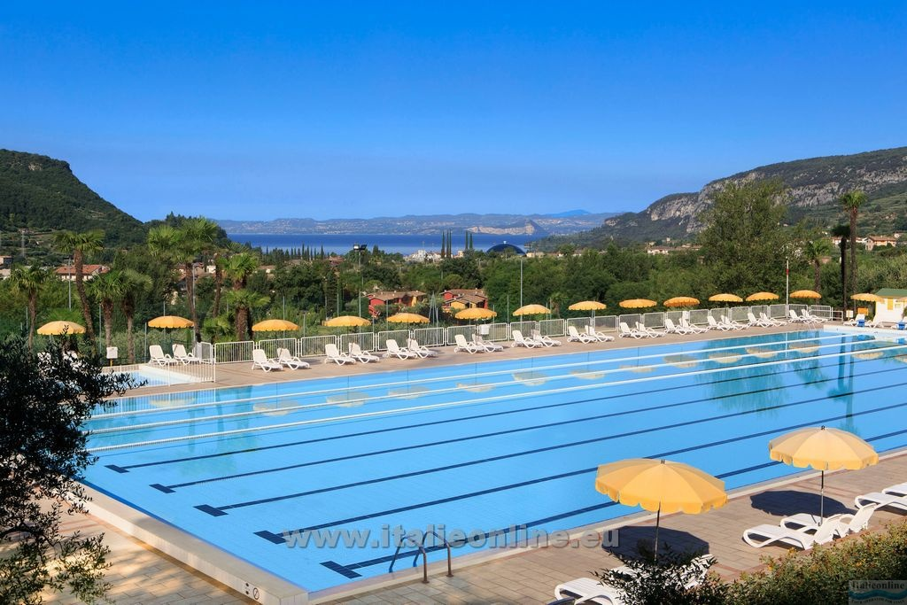 Hotel Poiano Resort Garda