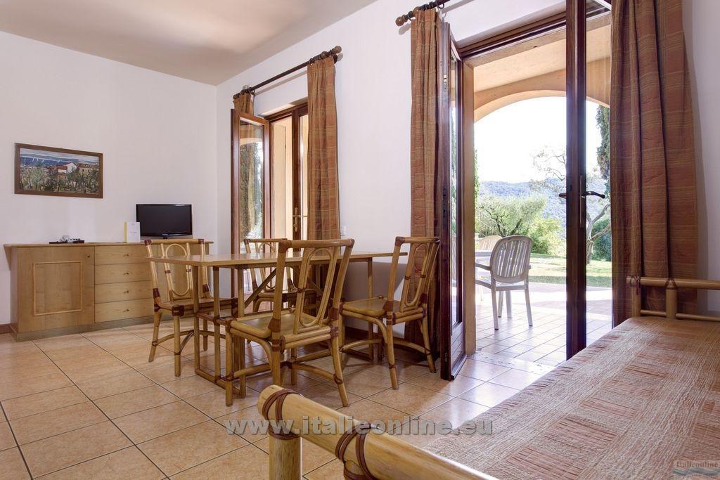 Poiano Hotel Residence Garda Italy