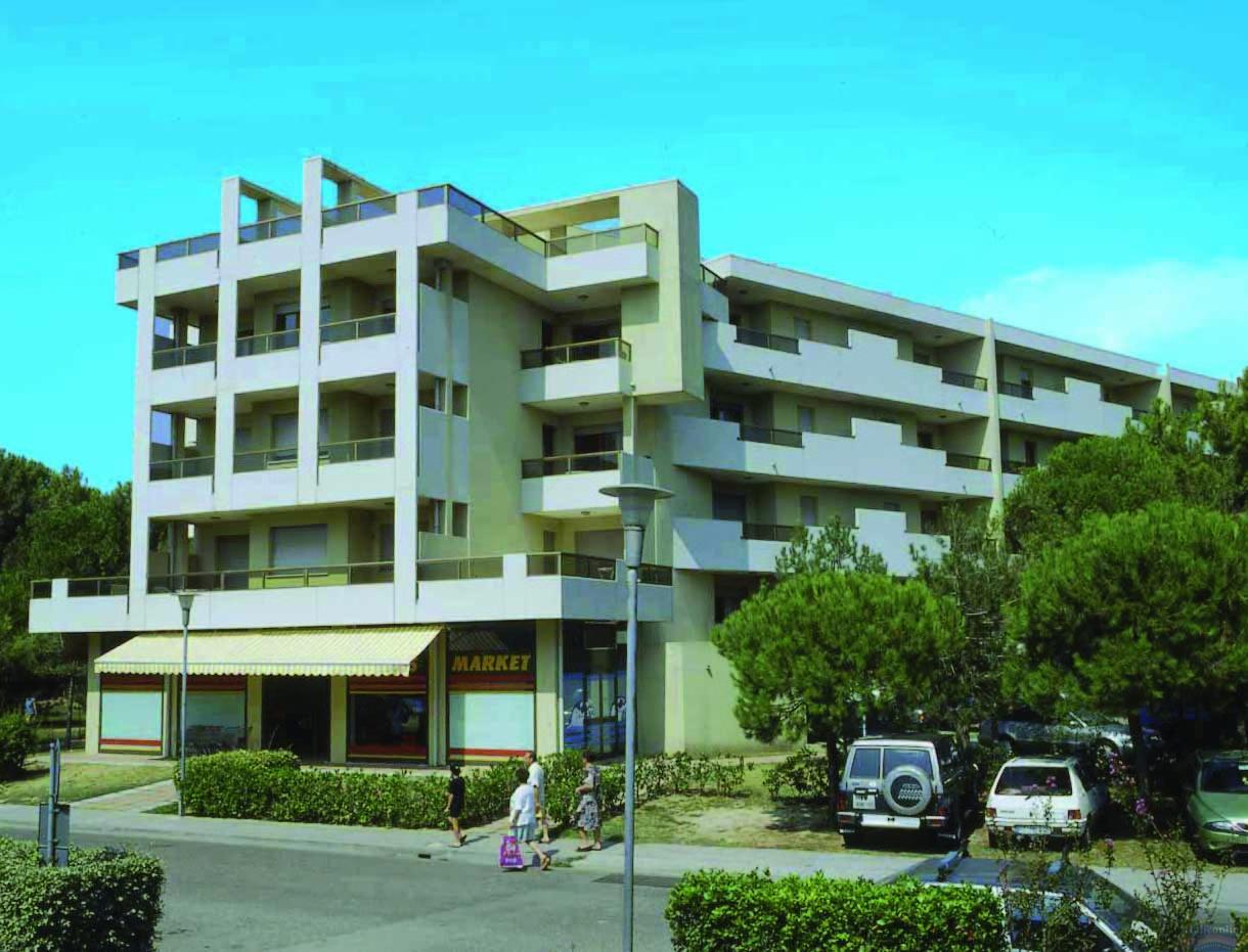 Condominio Residence Le Altane Bibione Lido Sole: Condominio Torcello Bibione Lido Del Sole Italia Italieonline