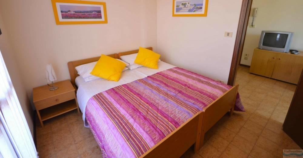 Residence Valbella Bibione Spiaggia Italia Italieonline
