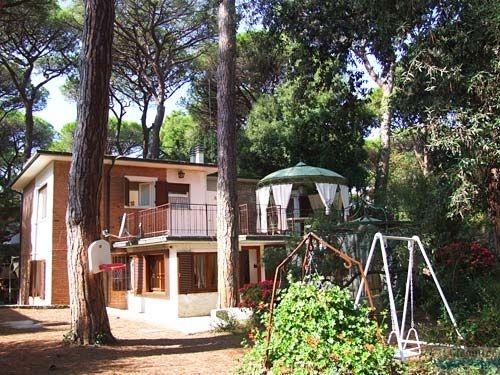 Residence mediterraneo marina di grosseto italia italieonline - Bagno mio e tuo marina di grosseto ...