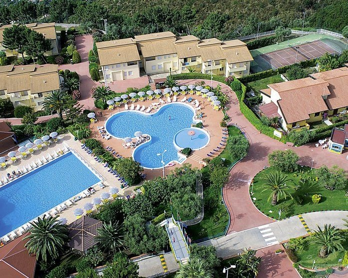 Hotel Villaggio Club La Pace