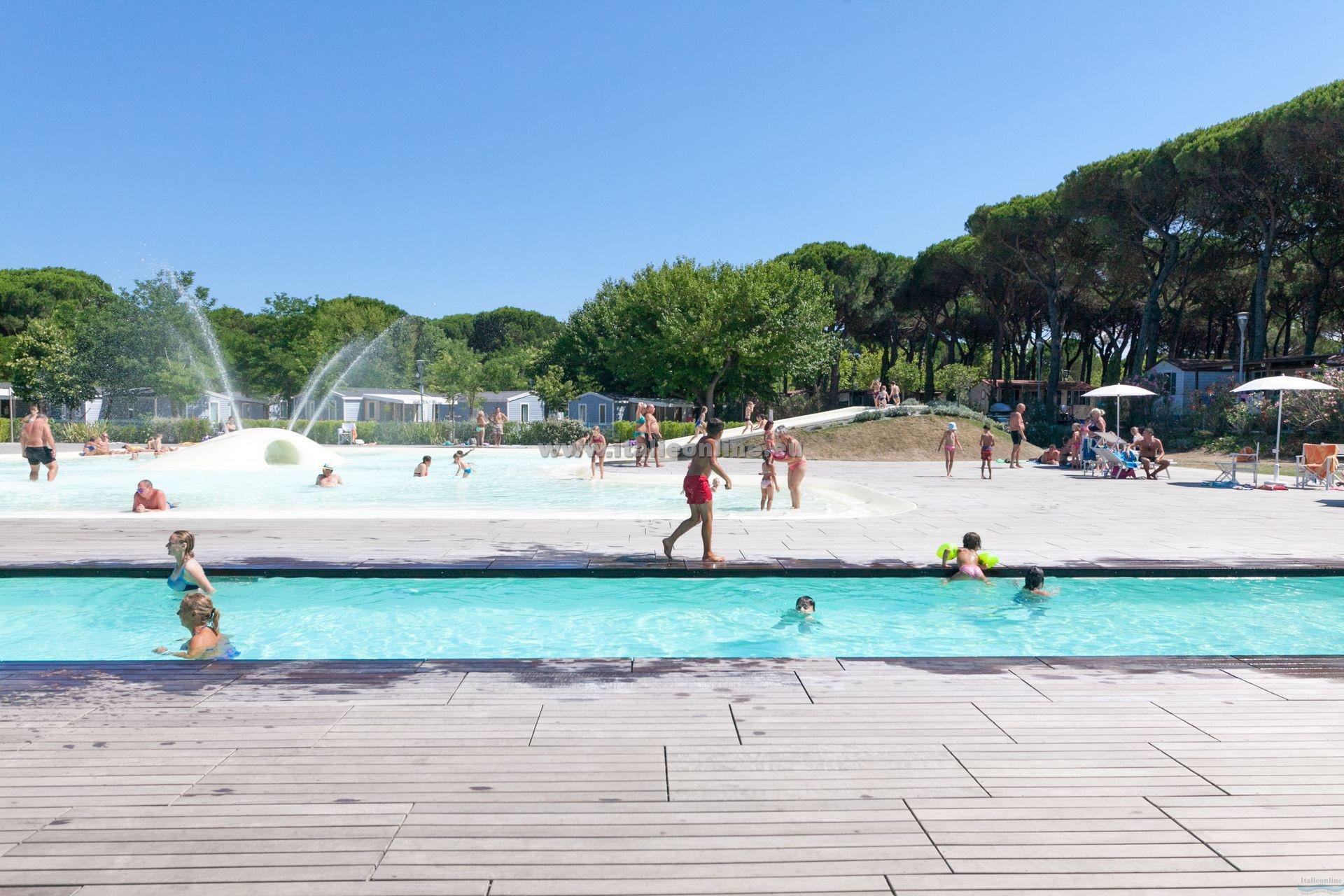 Stunning Camping Village Terrazza Sul Mare Contemporary - Amazing ...