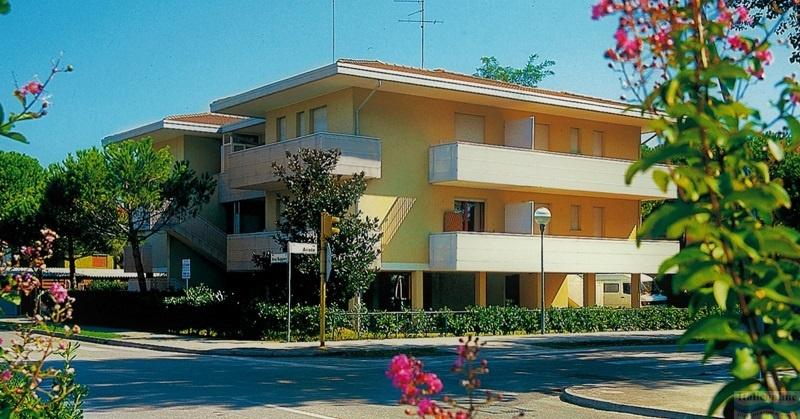 Appartamenti angolo bibione spiaggia italien italieonline for Appartamenti bibione