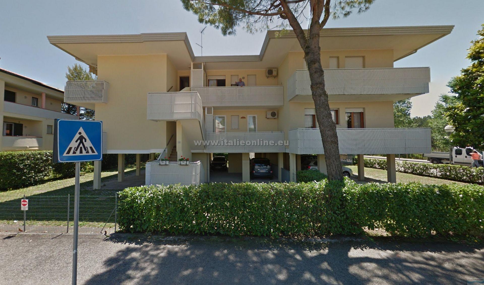 Appartamenti angolo bibione spiaggia it lie ck italieonline for Appartamenti bibione