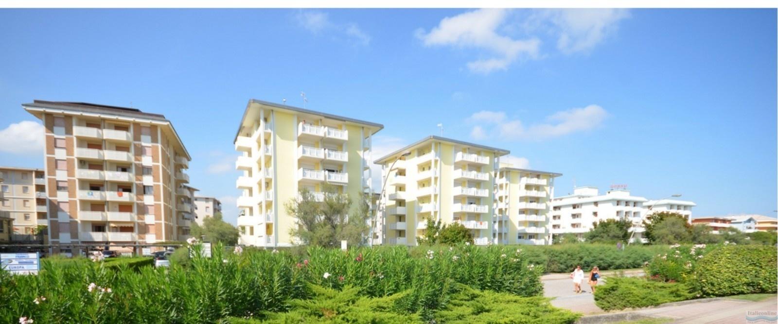 Appartamenti Massimo Bibione Spiaggia Italy Italieonline