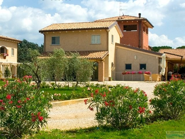Country Resort Guadalupe Marina di Grosseto